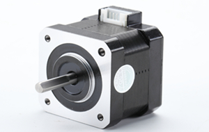 小型直流电动机性能特点